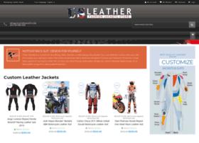 usleatherjackets.com