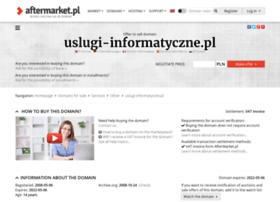 uslugi-informatyczne.pl