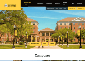 usm.edu