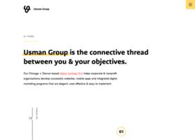 usmangroup.com