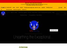 usmantis.com