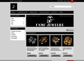 usmarinecorpsjewelry.com