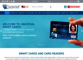 usmartcards.com