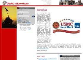 usmcservmart.gsa.gov