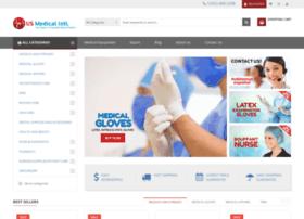 usmedicalintl.com