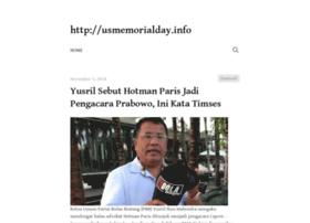 usmemorialday.info