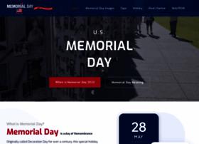 usmemorialday.org