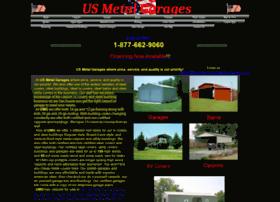 usmetalgarages.webstarts.com