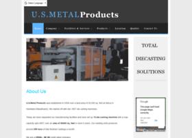 usmetalproducts.com