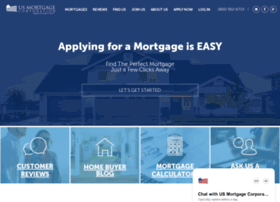 usmortgage.com