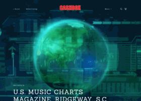 usmusicchartsmagazine.com