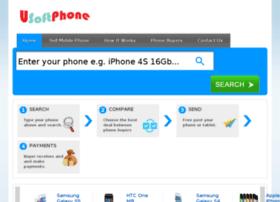 usoftphone.com