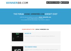 usomc.winnerbb.com