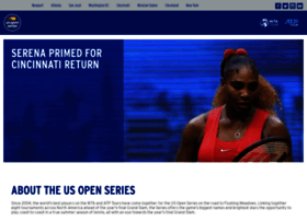 usopenseries.com