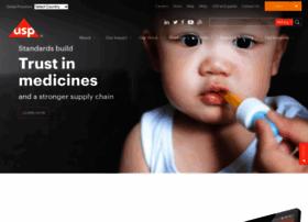 usp.org