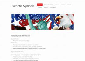 uspatrioticsymbols.weebly.com