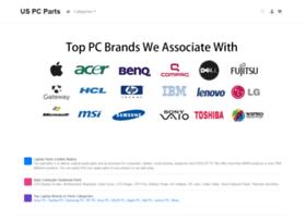 uspcparts.com