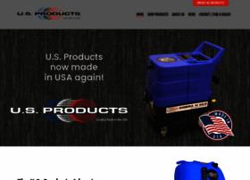 usproducts.com
