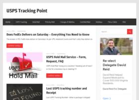 uspstrackingpoint.com