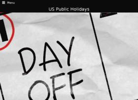 uspublicholidays.us