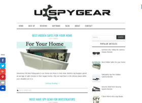 uspygear.com