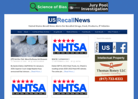 usrecallnews.com