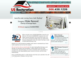 usrestorationcompany.com