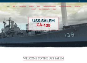 uss-salem.com