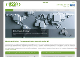 ussa.com.au