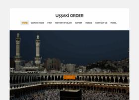 ussakiorder.com