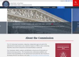 ussc.gov