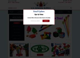 usschoolsupply.com