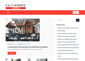 ussciencenews.com