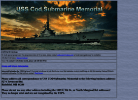 usscod.org