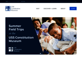 ussconstitutionmuseum.org