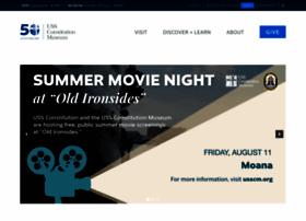 ussconstitutionmuseum.org