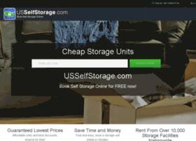 usselfstoragelocator.com