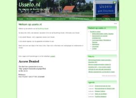usselo.nl
