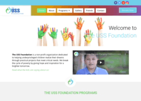 ussfoundation.org