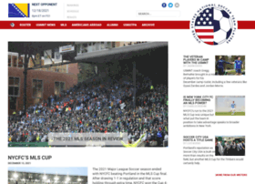 ussoccerplayers.com