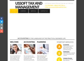 ussofttaxandmanagement.com