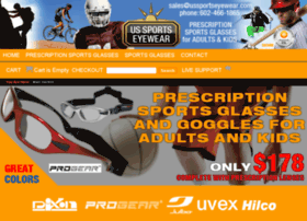 ussportseyewear.com