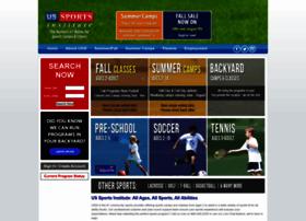 ussportsinstitute.com