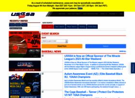 usssa.com