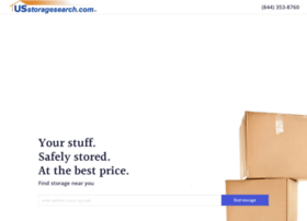 usstoragesearch.com