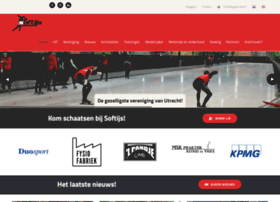 ussvsoftijs.nl