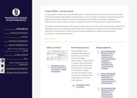 ustawa-antymonopolowa.uokik.gov.pl