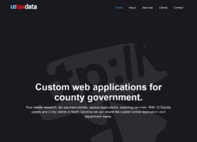 ustaxdata.com