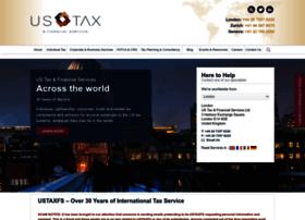 ustaxonline.com