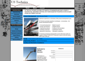 ustechnics.com